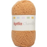 Chantilly 72 - Naranja
