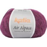 Air Alpaca 215 - Fucsia