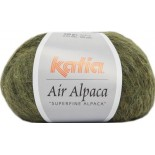 Air Alpaca 213 - Verde