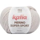 Merino Super Sport 10 - Gris muy claro