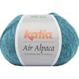 Air Alpaca 216 - Turquesa