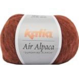 Air Alpaca 214 - Teja