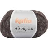 Air Alpaca 212 - Marrón oscuro