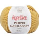 Merino Super Sport 20 - Amarillo