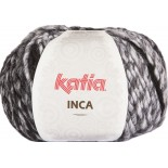 Inca 111 - Gris