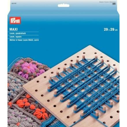 Loom Maxi Square 29 x 29 cm Prym