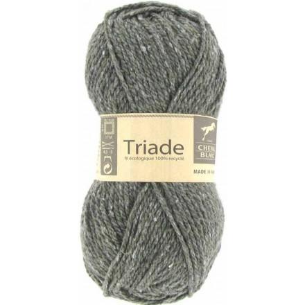 Triade 057 Gris Oscuro