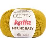 Merino Baby 68 - Aceite
