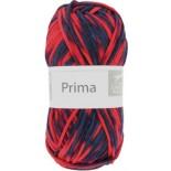 Prima 401 Rojo-Negro
