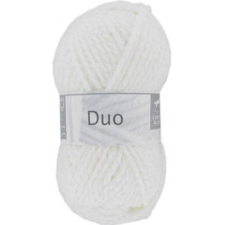 Duo 016 Naturel