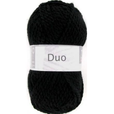 Duo 012 Noir