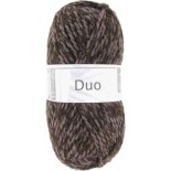 Duo 319 Terre/Brun