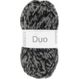 Duo 322 Anthracite/Noir