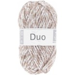 Duo 357 Naturel/Taupe