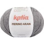 Merino Aran 69 - Gris medio