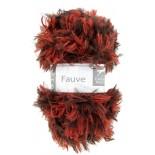 Fauve 403 Cuivre/Nattier