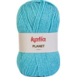 Planet 3964 - Turquesa claro
