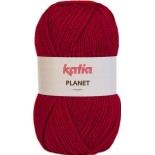 Planet 3971 Rojo Oscuro
