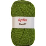 Planet 3966 - Verde