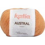 Austral 109 - Naranja