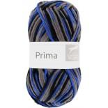 Prima 405 Gris/Noir/Indigo