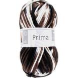 Prima 406 Marron/Noir/Blanc