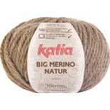 Big Merino Natur 500 Beige