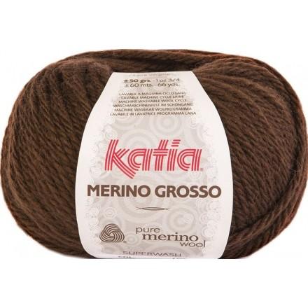 Merino Grosso 7 - Marrón