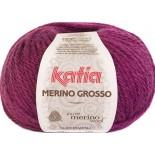 Merino Grosso 10 - Fucsia