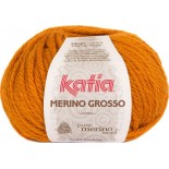 Merino Grosso 14 - Naranja
