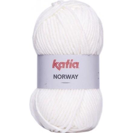 Norway 1 - Blanco