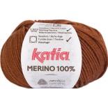 Merino 100% 61 - Tierra