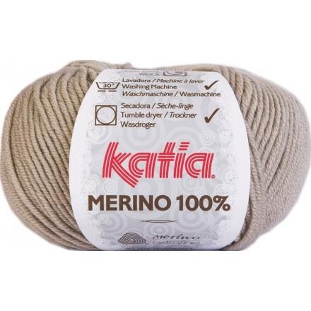 Merino 100% 40 - Piedra