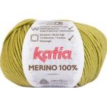 Merino 100% 29 - Pistacho