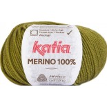 Merino 100% 22 - Verde
