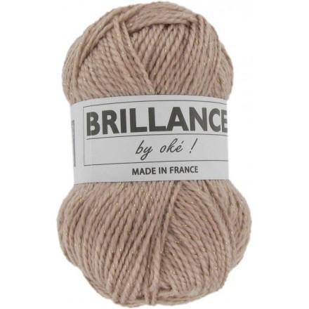 Brillance 304 - Taupe