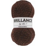 Brillance 411 - Marron