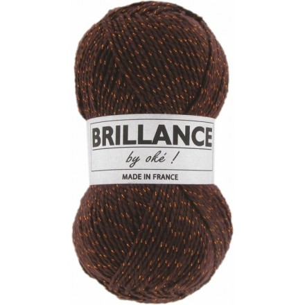 Brillance 411 - Marron