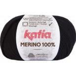 Merino 100% 2 - Negro