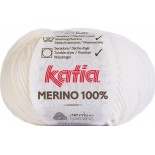 Merino 100% 1 - Blanco