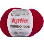 Merino 100% 4 - Rojo