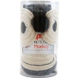 KID'S CAP MONKEY - 80 Gris