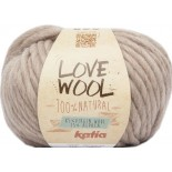 Love Wool 119 - Beige