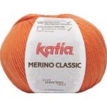 Merino Classic 65 - Naranja