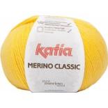 Merino Classic 64 - Amarillo