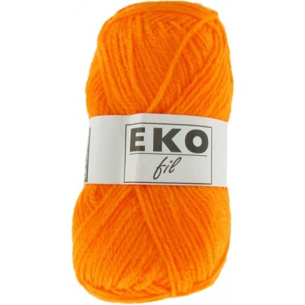 Ekofil 271 - Orange Fluo