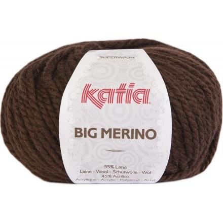 Big Merino 7 - Marrón