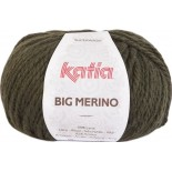 Big Merino 17 - Loden