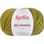 Big Merino 18 - Pistacho