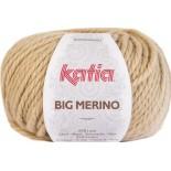Big Merino 9 - Beige